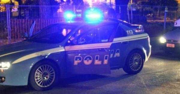 Operazione della Polizia di Potenza: foglio di via per due minorenni per furti ai distributori automatici