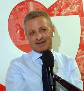 Solidarietà al segretario generale Cgil Basilicata Angelo Summa