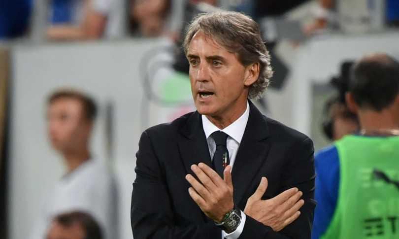 Euro 2021, Nazionale: i 28 convocati di Mancini