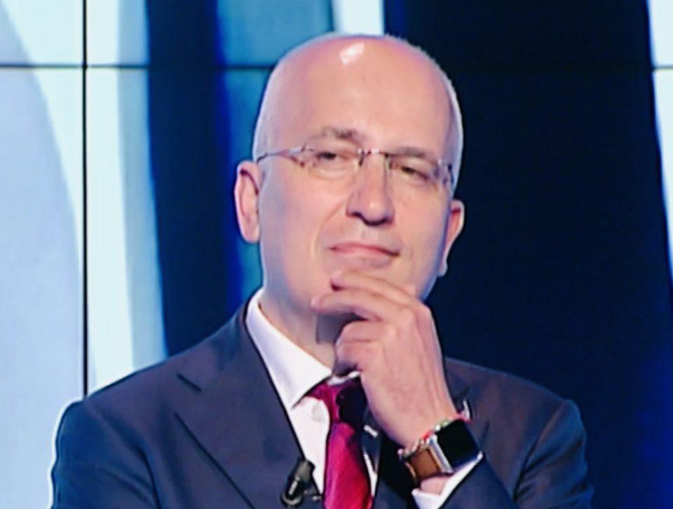 Incontro con Livio Valvano, sindaco di Melfi (PZ) (video)
