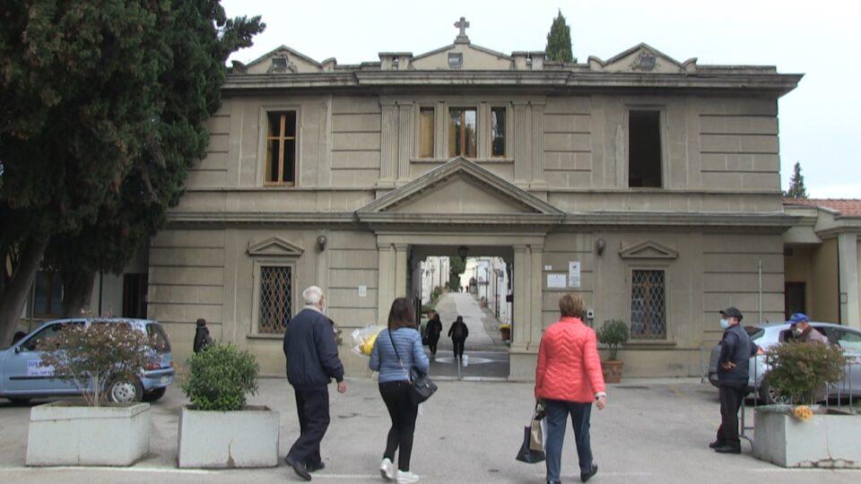 """Terra Satis"", confiscati 160mila euro per vendita di loculi pubblici"