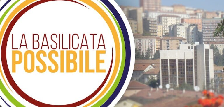 «La Basilicata Possibile chiede un progetto articolato per l'infanzia e l'adolescenza. Solitudine, mancanza di rapporti sociali, incertezza per il futuro sono alla base di un fenomeno generalizzato di ansia e di angoscia diffusa»