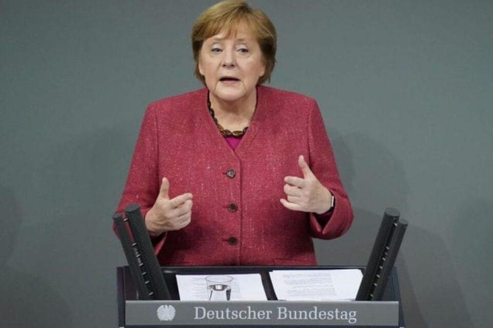 Oggi in Germania si vota per rinnovare il Parlamento
