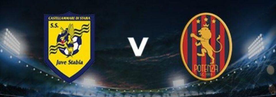 Lega Pro, Serie C: Juve Stabia – Potenza (2-0)