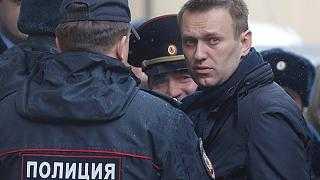 Russia, proteste per Navalny: 3mila arresti. Fermata anche la moglie Julia