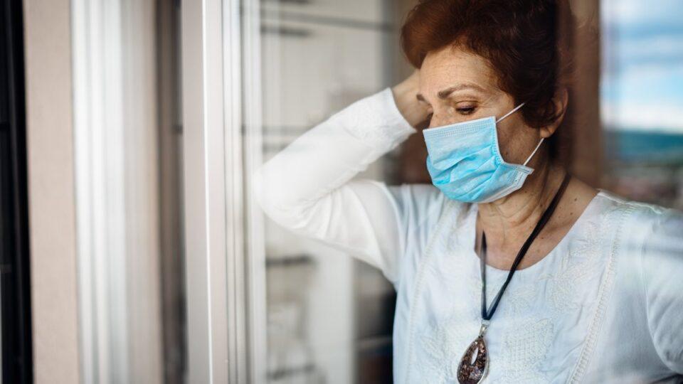 A 5 mesi dalla dimissione il 70% dei pazienti Covid ha ancora i sintomi