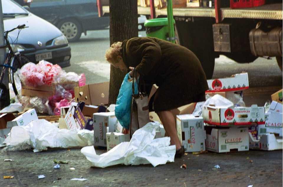 Istat, aumenta la povertà assoluta. Un milione di persone in più nel 2020.Ci sono 335mila famiglie in più in povertà assoluta rispetto al 2019