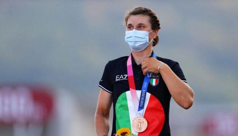 Tokyo 2020. L'Italia raggiunge quota 5 medaglie