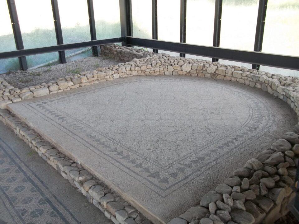 Potenza. Villa Romana di Malvaccaro aperta ai visitatori