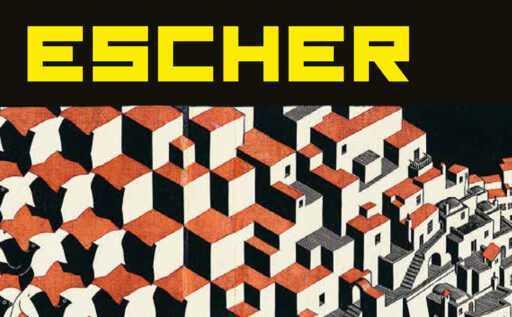 A Genova mostra antologica di Escher