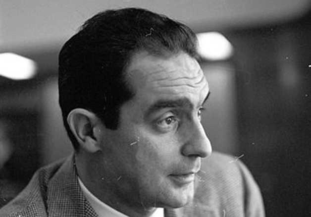 Il 19 settembre 1985 muore lo scrittore Italo Calvino