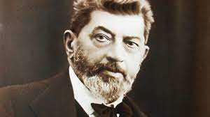 Turati, fondatore del primo partito nazionale dei lavoratori italiani
