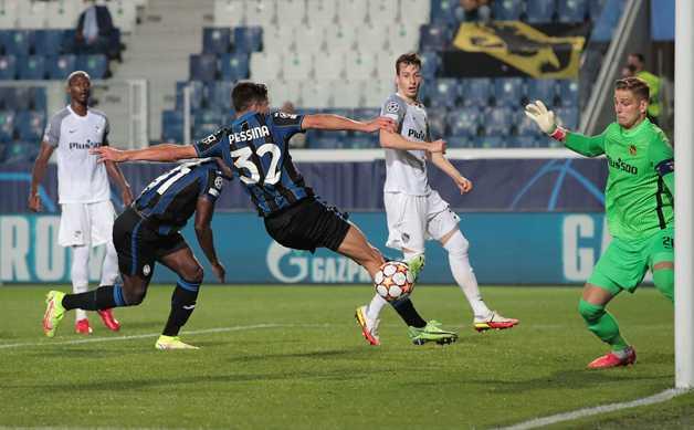 Calcio, Champions. Atalanta-Young Boys: 1 a 0