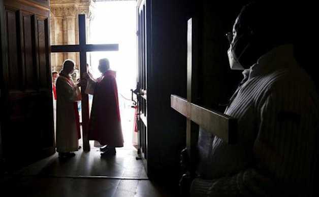 Francia. Abusi della Chiesa cattolica sui minori