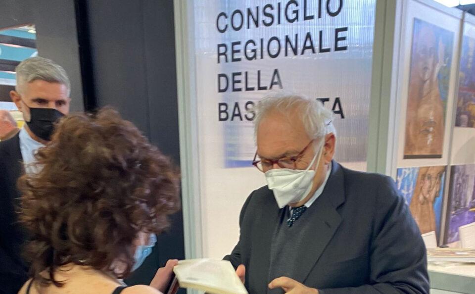"""""""Sal To 2021"""" Le novità di Edizioni Laurita (video)"""