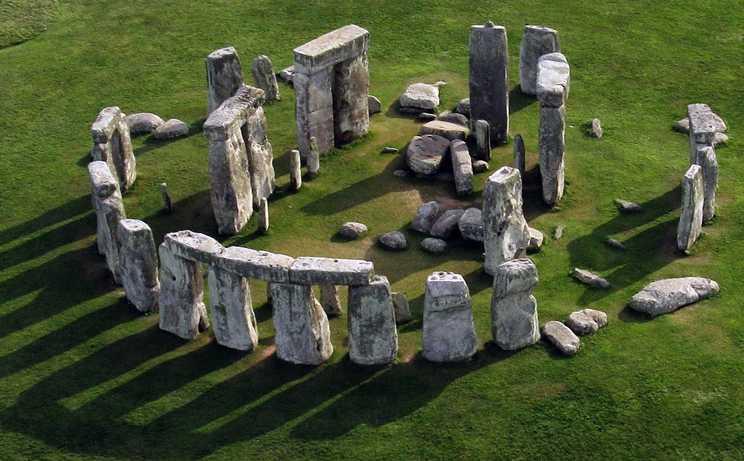 Dal neolitico ai tempi più recenti, cambio del paradigma