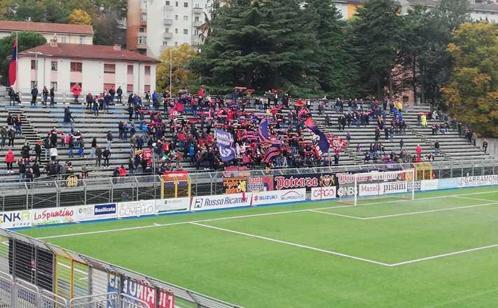 Calcio. Esordio vincente per Trocini, Potenza-Latina: 2 a 1