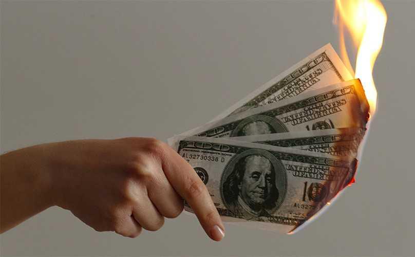Allarme stagflazione per l'economia mondiale